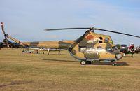 N211PZ @ KOSH - Mil Mi-2 - by Mark Pasqualino