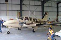 C-GRTW @ CYRP - Beech 58P Baron [TJ-390] Ottawa-Carp~C 19/06/2005 - by Ray Barber