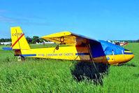 C-GTGB @ CNU8 - Schweizer SGS-2-33A [539] (Royal Canadian Air Cadets) Markham~C 22/06/2005 - by Ray Barber