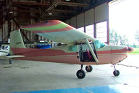 C-GTPD @ CNN8 - Cessna 182A Skylane [34991] Gananoque~C 20/06/2005 - by Ray Barber