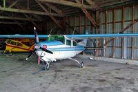 C-GTSW @ CNJ4 - Cessna 210N Centurion [210-64075] Orillia~C 21/06/2005 - by Ray Barber