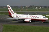 D-ABAA @ EDDL - Air Berlin - by Triple777