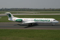 D-AGPQ @ EDDL - Germania - by Triple777
