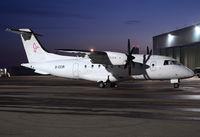 D-CCIR @ EDDR - MHS Aviation - by Matthias Becker