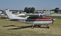 N23SF @ KOSH - Airventure 2013