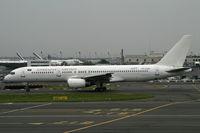 4K-AZ38 @ LFPG - Azerbaijan Airlines - by Triple777