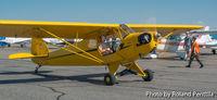 N41567 @ AEG - Owned by Kurt Winker of Los Lunas, NM - by Roland Penttila