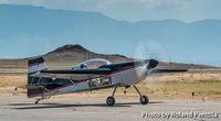 N13ZE @ AEG - Owned by Gary Dawson of Santa Fe, NM - by Roland Penttila