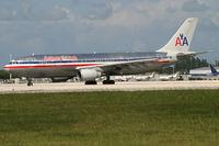 N80084 @ KMIA - American Airlines - by Triple777