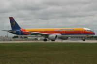 6Y-JMS @ KMIA - Air Jamaica - by Triple777