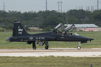 65-10419 @ NFW - At NAS Fort Worth - by Zane Adams