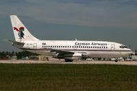 VP-CKX @ KMIA - Cayman Airways - by Triple777