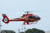 N831GC @ GPM - At American Eurocopter - Grand Prairie, TX