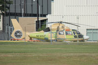 N730CF @ GPM - At American Eurocopter - Grand Prairie, TX