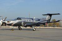T7-LSV @ LOWW - Pilatus PC12