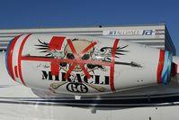 OE-FGB @ LOWW - Cessna 525A