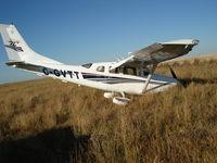 C-GVTT - crash in vulcan - by don gottenburg