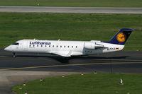 D-ACLQ @ EDDL - Lufthansa - by Triple777