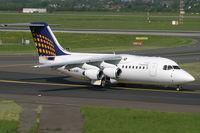 D-AEWD @ EDDL - Eurowings - by Triple777