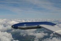 D-CGFJ @ INFLIGHT - GFD Learjet 35