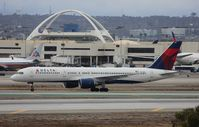 N651DL @ KLAX - Boeing 757-200 - by Mark Pasqualino