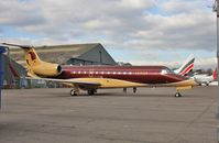 D-ATWO @ EGHH - Visiting European Aviation - by John Coates