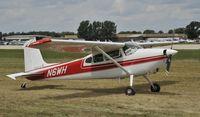 N6WH @ KOSH - Airventure 2013