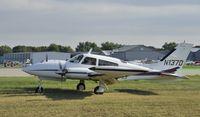 N137D @ KOSH - Airventure 2013