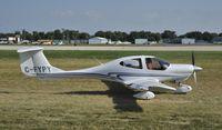 C-FYPY @ KOSH - Airventure 2013 - by Todd Royer