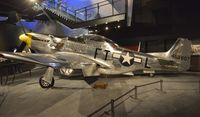 44-63607 @ KBFI - At the Museum of Flight - by Todd Royer