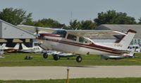 C-GPLS @ KOSH - Airventure 2013 - by Todd Royer