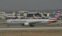 N7375A @ KLAX - Departing LAX