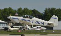 C-GDJA @ KOSH - Airventure 2013 - by Todd Royer