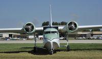 N168WS @ KOSH - Airventure 2013