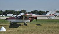 N20C @ KOSH - Airventure 2013 - by Todd Royer