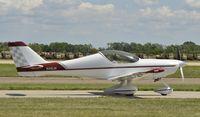 N46LM @ KOSH - Airventure 2013