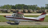 C-FDYY @ KOSH - Airventure 2013 - by Todd Royer