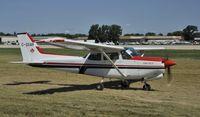 C-GGAK @ KOSH - Airventure 2013