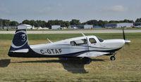 C-GTAF @ KOSH - Airventure 2013 - by Todd Royer