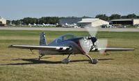 N51E @ KOSH - Airventure 2013