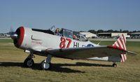 N87H @ KOSH - Airventure 2013