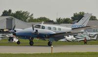 N55CF @ KOSH - Airventure 2013