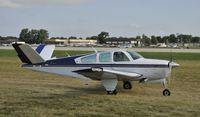 N35BT @ KOSH - Airventure 2013