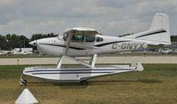 C-GNYX @ KOSH - Airventure 2013 - by Todd Royer