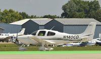 N140CD @ KOSH - Airventure 2013