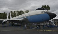 58-6970 @ KBFI - At the Museum of Flight - by Todd Royer