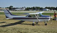 C-FMCW @ KOSH - Airventure 2013