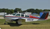 N5CK @ KOSH - Airventure 2013