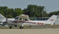 N2FN @ KOSH - Airventure 2013