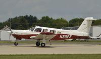 N33PS @ KOSH - Airventure 2013